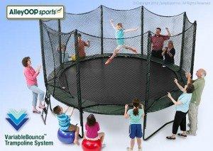 denver trampolines